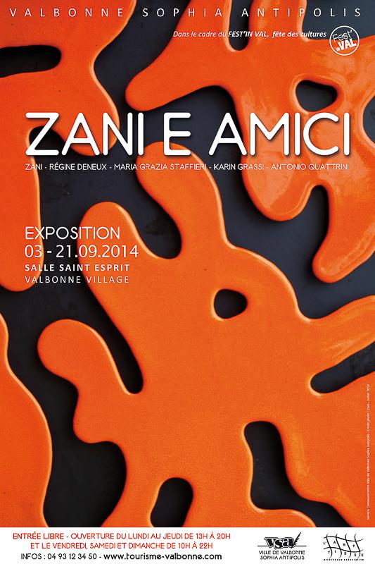 2014 - Zani e Amici