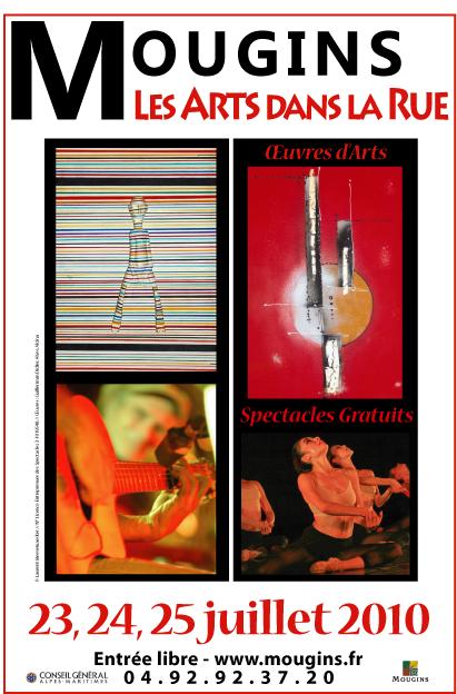 les-arts-dans-la-rue-2010