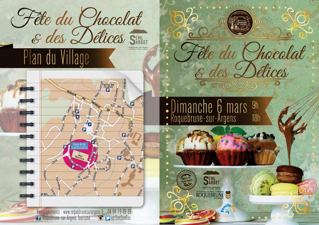 Fête du Chocolat & des Délices