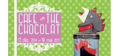 Café – Thé – Chocolat
