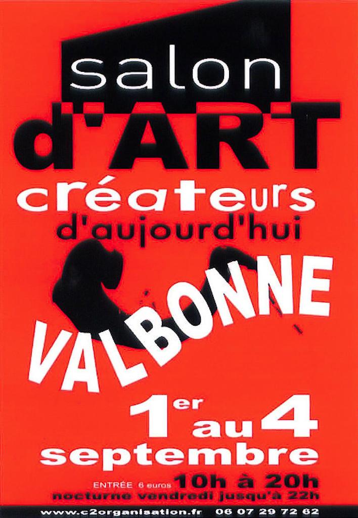 Valbonne – Septembre 2011