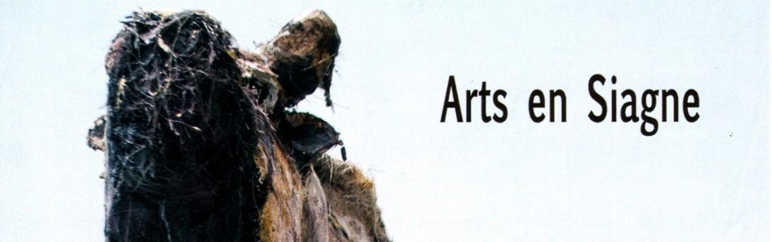 Art en Siagne